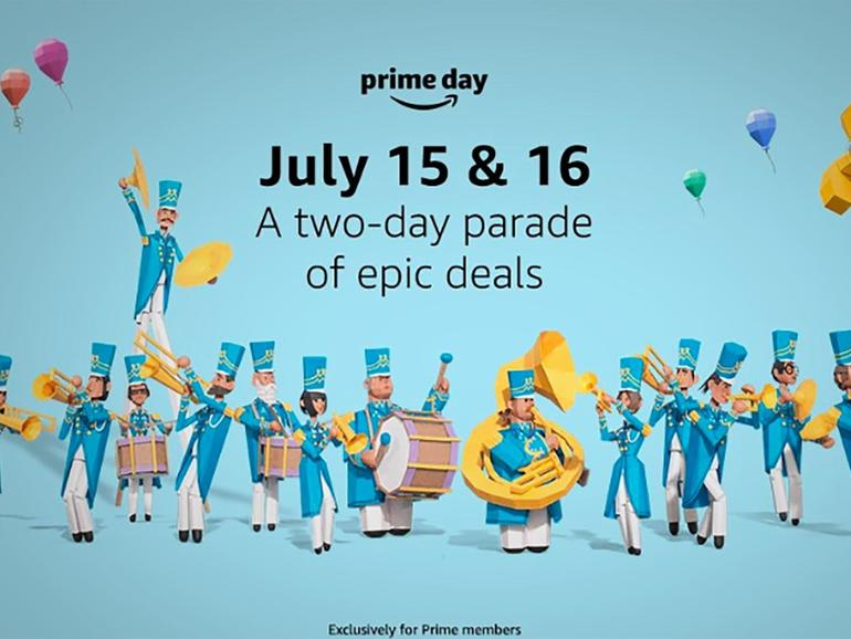 Amazon Prime Day 2019: Best deals on iPads, Samsung Galaxy S9+/S10+, iRobot Roomba vacuums, and more
