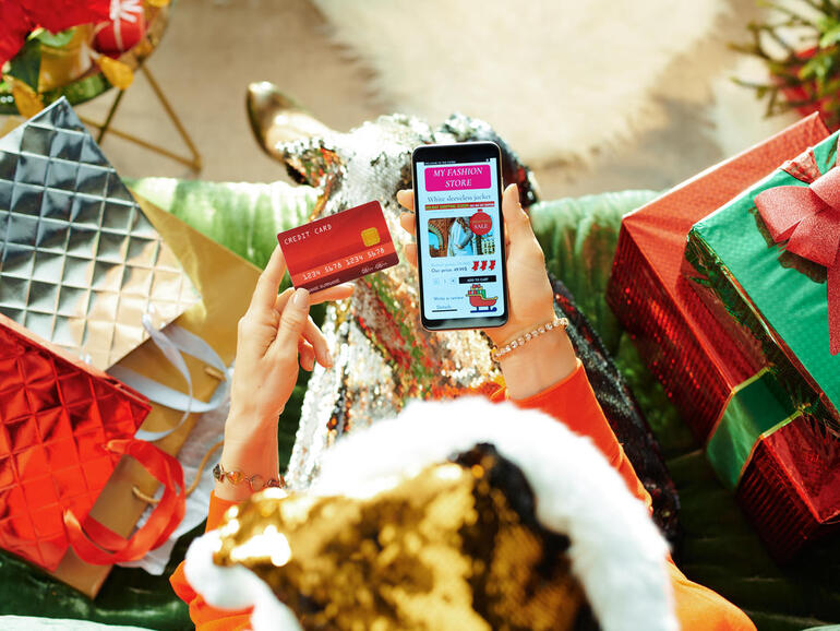 Global supply chain issues will impact the holiday shopping season